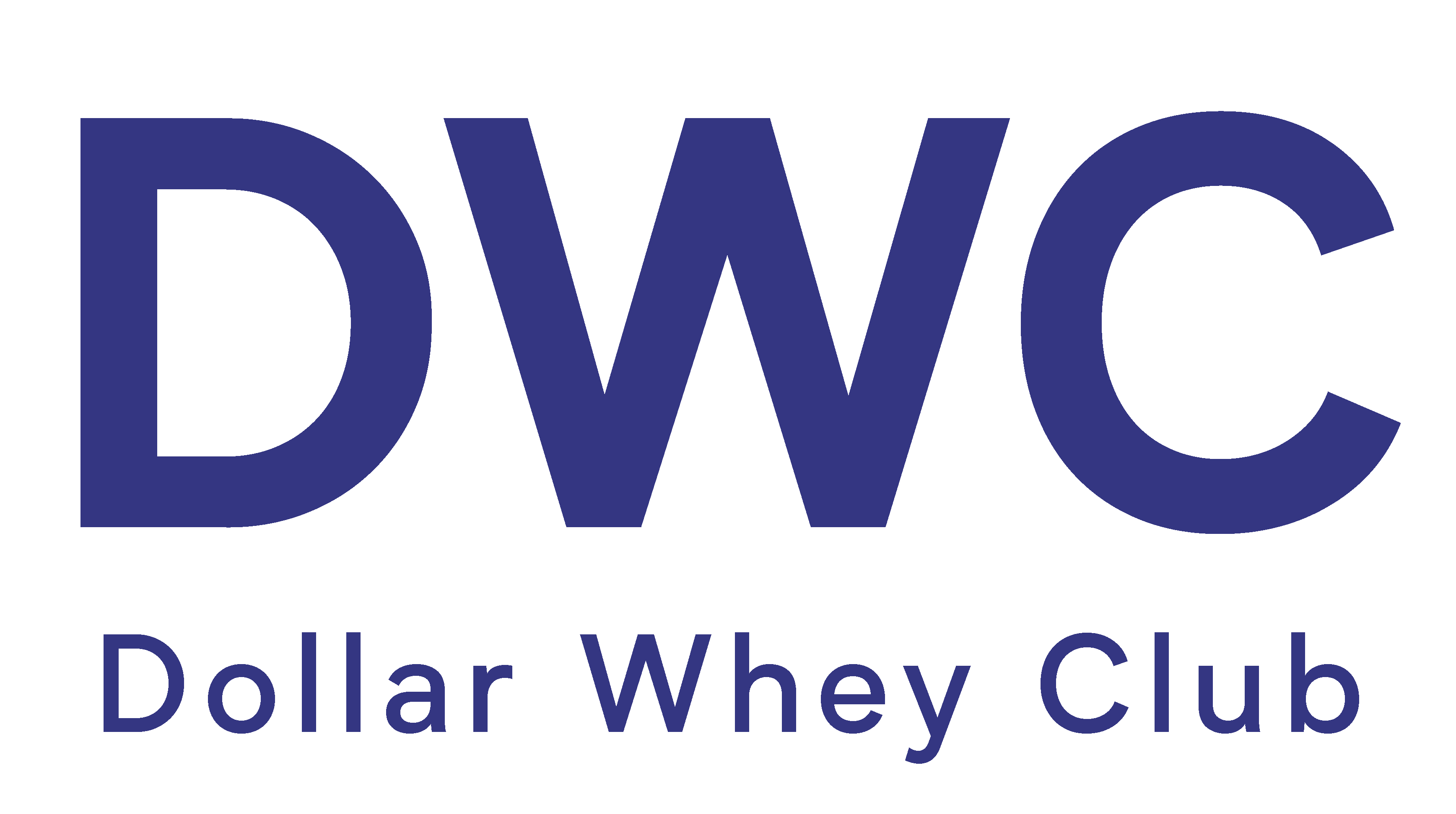 Dollar Whey Club by BYOP | $1 Whey Protein