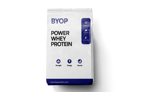 Power Whey Protein
