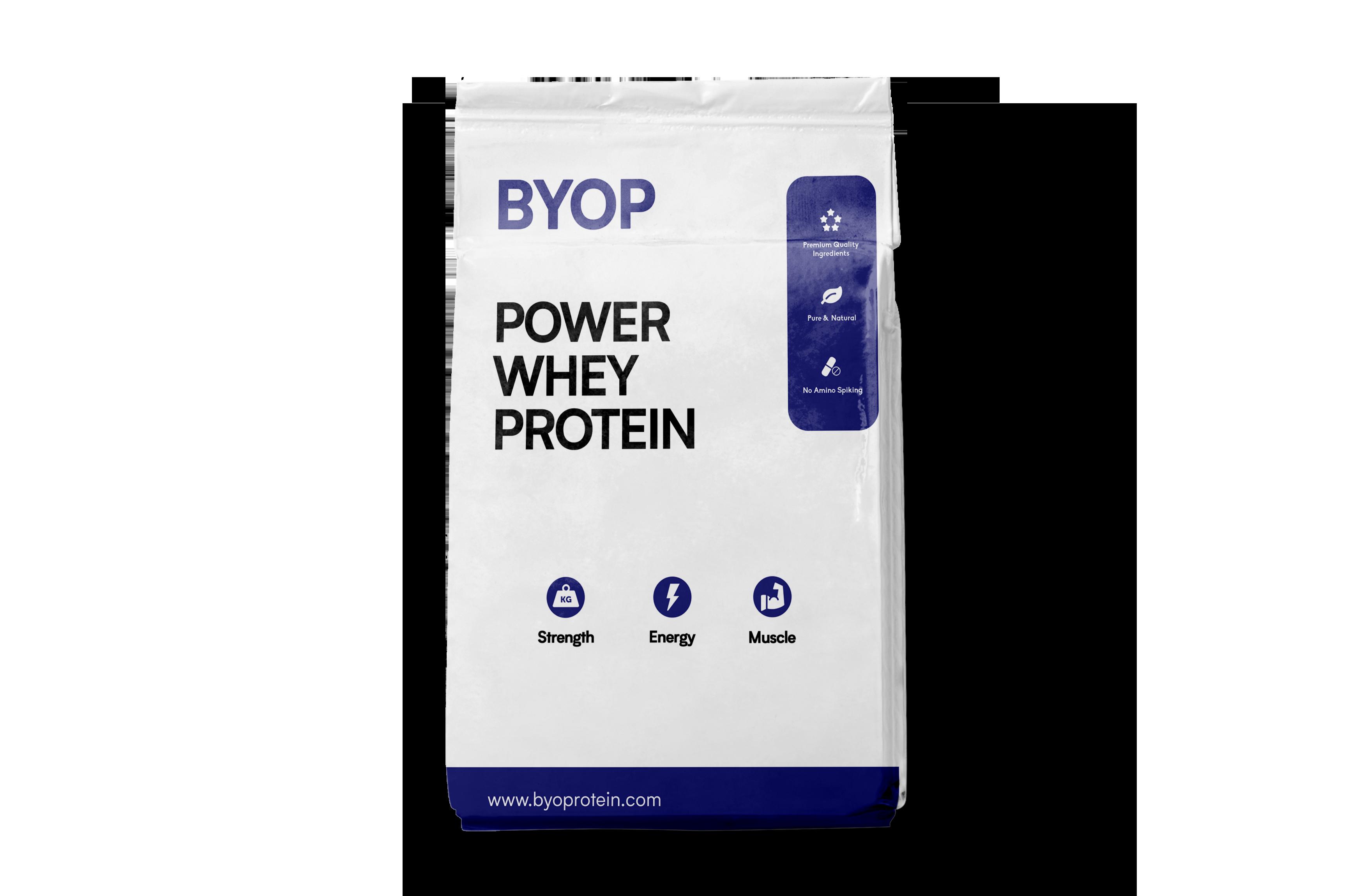 Power Whey Protein