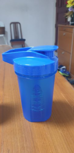 Performa Shaker Bottle - 20 oz photo review