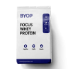 Focus Whey Protein - The Cognitive Protein for Focus