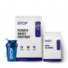 Power Whey Bundle - For increased strength and power