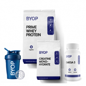 Lean Out Bundle